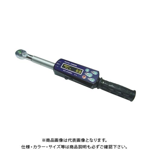 カノン デジタルトルクレンチ DTC-N500REV