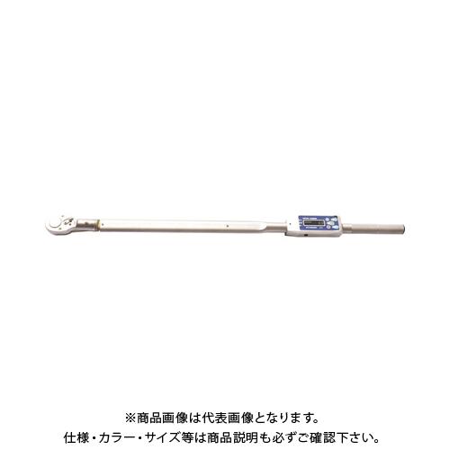 【直送品】カノン 回転角度表示 デジタルトルクレンチ DTC-N500REVA DTC-N500REV-A