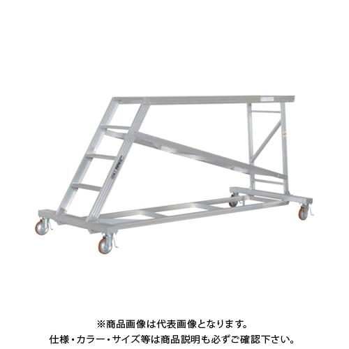 【直送品】ピカ 連結式大型作業台 DXL-120