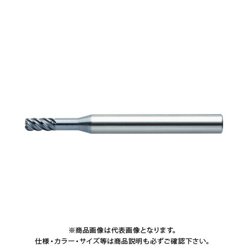 ユニオンツール ロングネックラジアス外径12×CR1.5×有効長36×刃長24 CXLRS5120-15-36