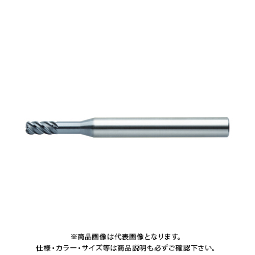 ユニオンツール ロングネックラジアス外径12×CR2×有効長36×刃長24 CXLRS5120-20-36