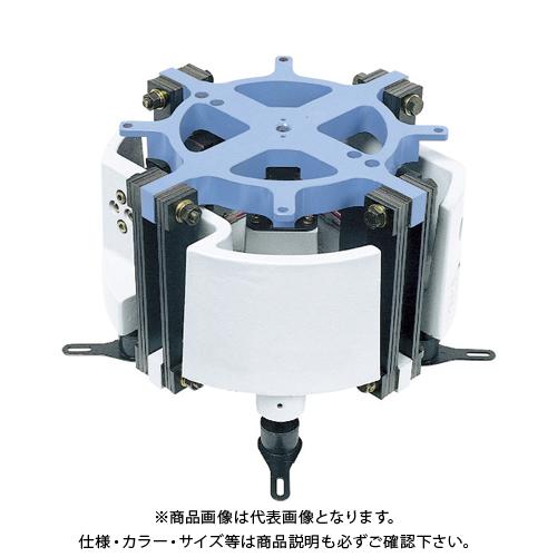 【運賃見積り】 【直送品】 シンフォニア パーツフィーダ DM/DMSシリーズ(最大積載量:8.0kg) DMS-25C SET