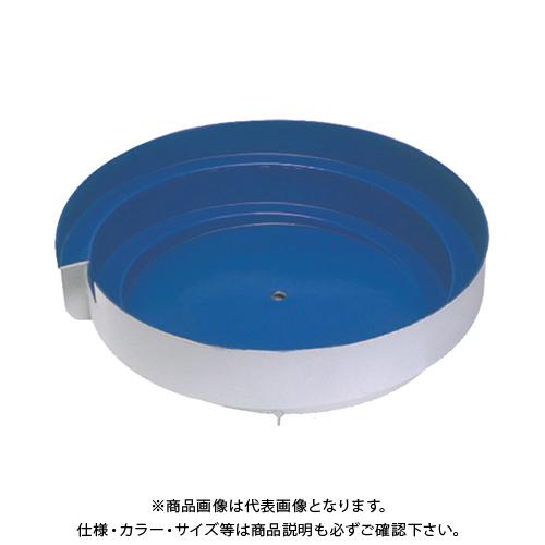 【運賃見積り】 【直送品】 シンフォニア 段付ボウル Φ450mm(L:反時計回り) EA/ER/DMS-45-D-L