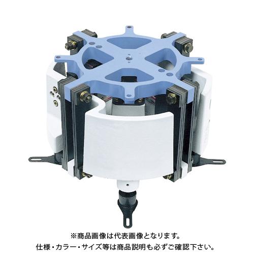 【運賃見積り】 【直送品】 シンフォニア パーツフィーダ DM/DMSシリーズ(最大積載量:27.5kg) DM-45C SET