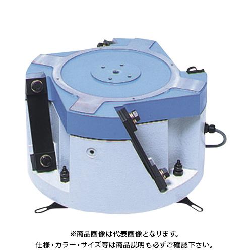 【運賃見積り】 【直送品】 シンフォニア パーツフィーダ ERシリーズ(R:時計回り、最大積載量:70.0kg) ER-55B-R