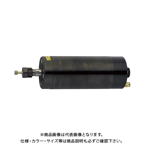 【直送品】リューター 機械装着用h4スピンドルEL64YC用モータユニット ELM-64YC