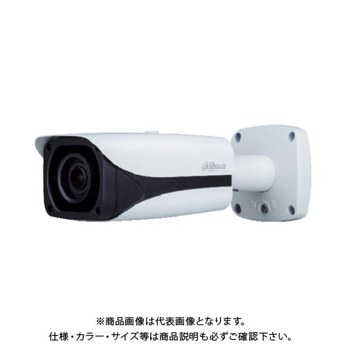 【運賃見積り】【直送品】Dahua 200万画素 IP 赤外線付防水バレット型カメラ 273.2×95×96.4 ホワイト DH-IPC-HFW5231EN-Z