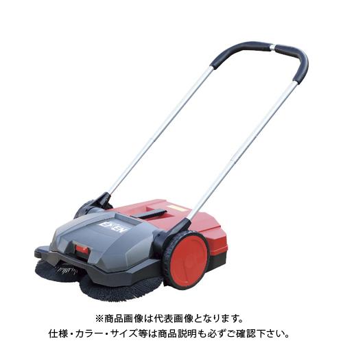 【運賃見積り】【直送品】エクセン 新ロールスイーパー ES-550A ES-550A