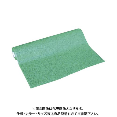トーワ ダイヤマットCN 900mm×6m グリーン DMCN-9001