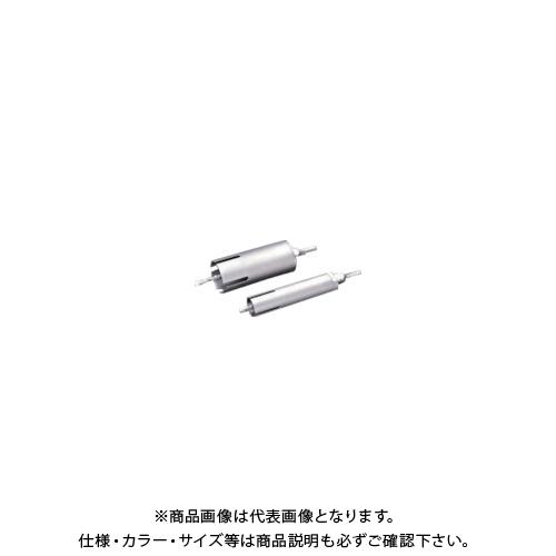 """ユニカ """"単機能コアドリルE&S""""マルチタイプ(回転ドリル用) ES-M120ST"""
