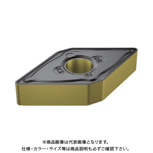 サンドビック T-MAXPチップ 3225 10個 DNMG 15 04 12-KR:3225