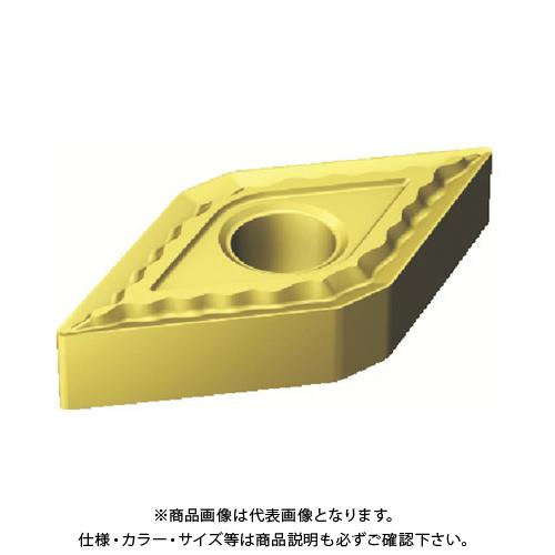 サンドビック T-MAXPチップ 4305 10個 DNMG 15 06 08-QM:4305
