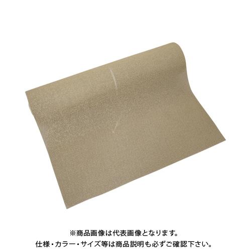 トーワ ダイヤマットAH 920mm×10m ブラウン DMAH-9205