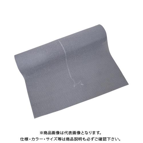 トーワ ダイヤマットAH 920mm×10m グレー DMAH-9206