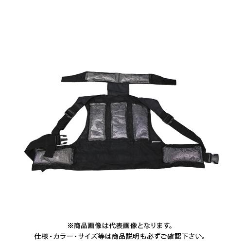 アルファ技研 エコクール フリーサイズ ブラック EC