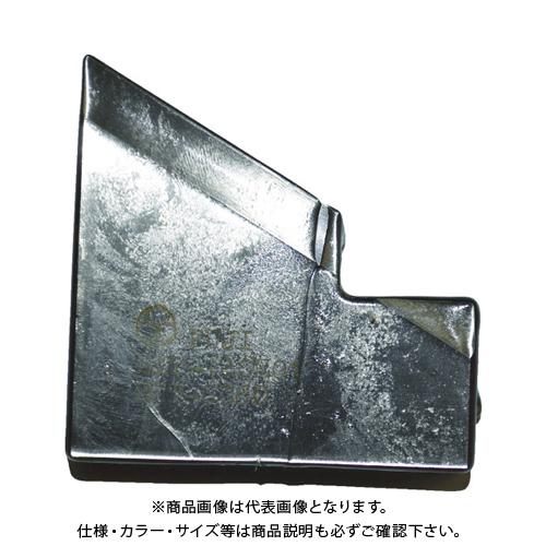 不二 開先加工機用標準刃物 BIT-120E01
