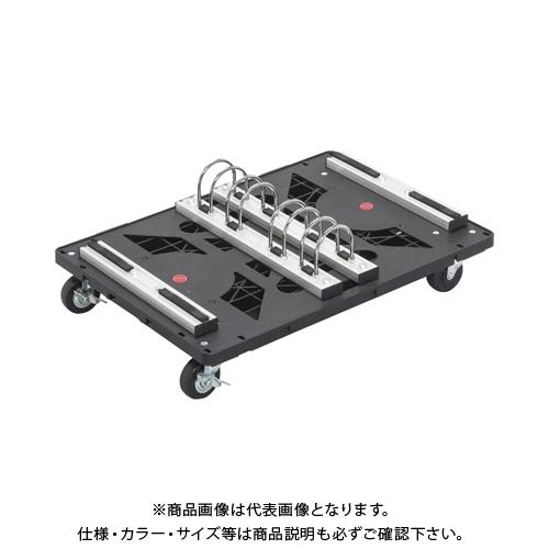 Reelex BIGバリアボード専用台車 BBD-CARRY