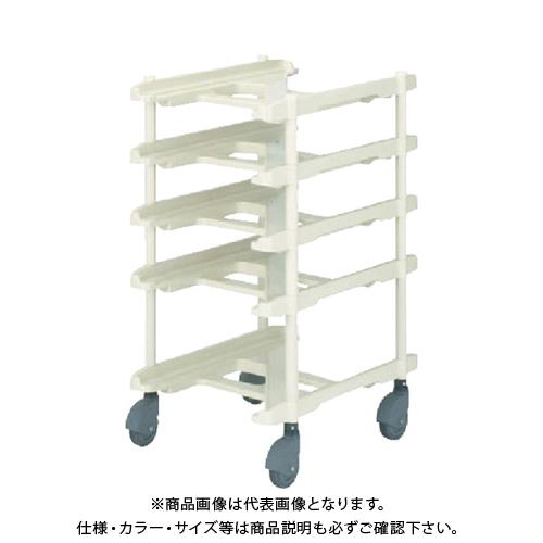 【運賃見積り】【直送品】KAWAJUN トレイラックCZ6040 5PV BDA020