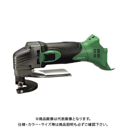 HiKOKI 18Vコードレスシャー本体のみ CE18DSL-NN