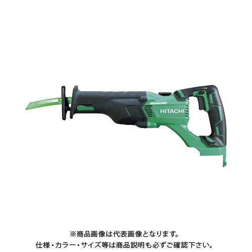 HiKOKI 18Vコードレスセーバソー本体のみ CR18DBL-NN