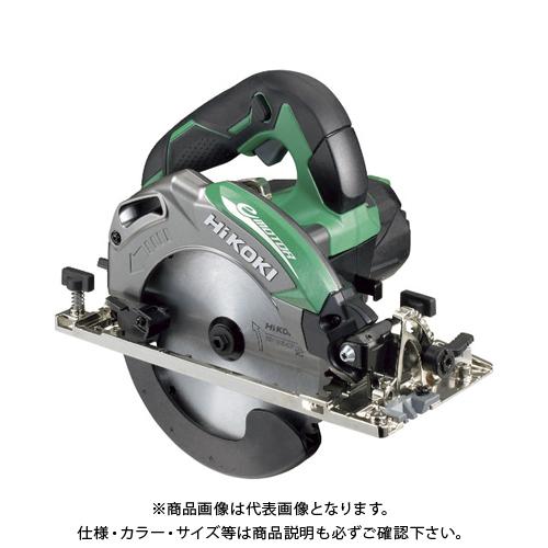 HiKOKI 深切り電子丸のこ165mm のこ刃付 ACブラシレスモーター搭載 C6MEY-S