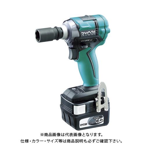 【直送品】リョービ RYOBI 充電式インパクトレンチ 14.4V BIW-148L5