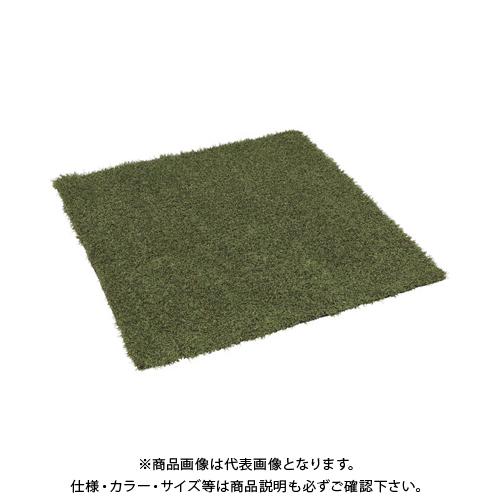 【運賃見積り】【直送品】IRIS 569955 防草人工芝 BP-3518