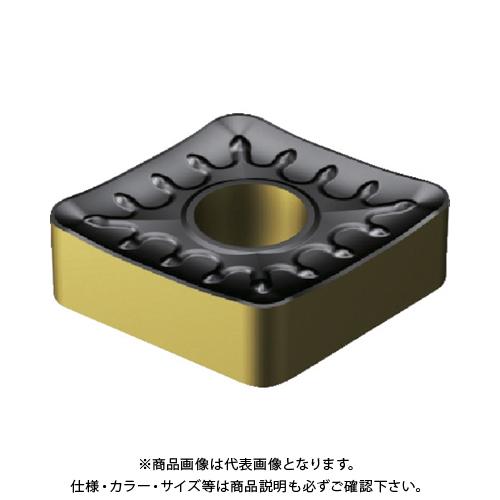 サンドビック T-MAXPチップ COAT 10個 CNMM 19 06 12-QR:4315