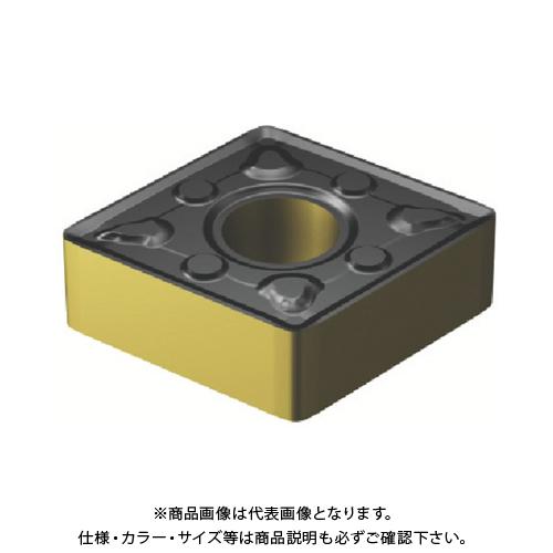サンドビック T-MAXPチップ 4305 10個 CNMG 12 04 08-WMX:4305