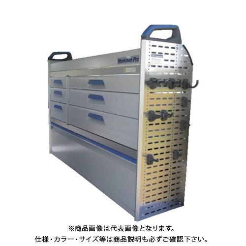 【運賃見積り】【直送品】Sortimo 車載棚 BLOCK-L BLOCK-L
