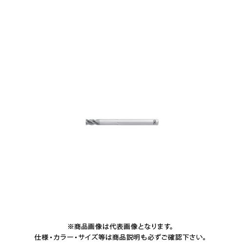 OSG 超硬防振型エンドミル AE-VMSS 8556960 AE-VMSS 12X60