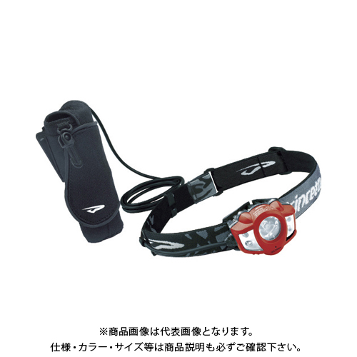 PRINCETON LEDヘッドライト APX エクストリーム APX550-EXT-RD