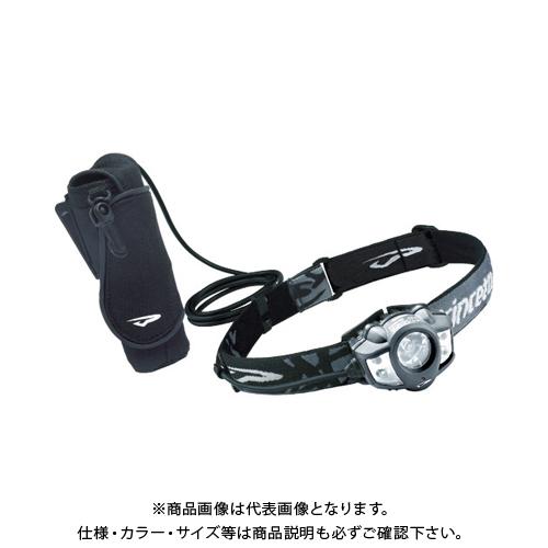 PRINCETON LEDヘッドライト APX エクストリーム APX550-EXT-BK