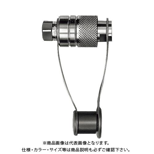 ROEMHELD セルフシーリング・カップラー 標準タイプ(カップラー組合せ一式) 9384006