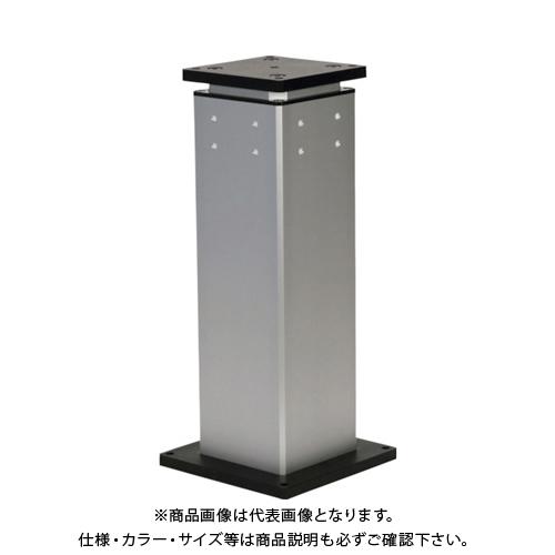 【個別送料2000円】【直送品】ROEMHELD リフト モジュール ショップフロア 最大荷重4,000N ストローク 500mm 8915-04-50-H