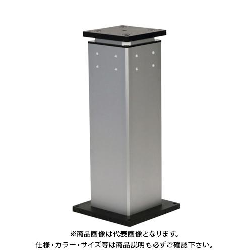 【個別送料2000円】 【直送品】 ROEMHELD リフト モジュール ショップフロア 最大荷重6,000N ストローク 600mm 8915-06-60-H