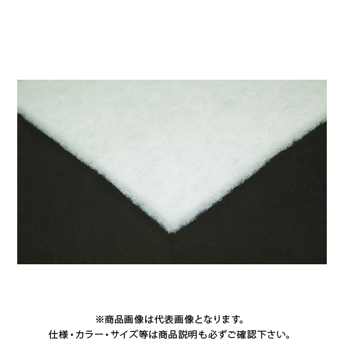 【運賃見積り】【直送品】橋本 エアクリーンフィルター 20mm厚 1600×20M巻(1本入) HCR600