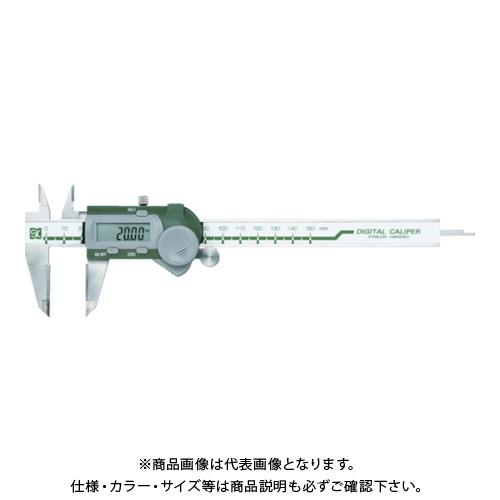SK デジタルノギス GDCS-150W