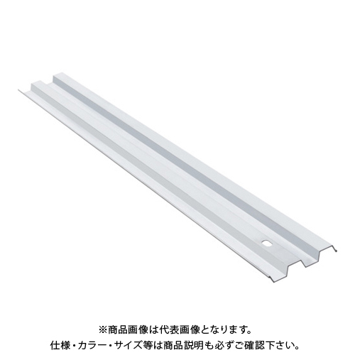 【運賃見積り】【直送品】Hoshin アルミ合金矢板 HAY3825N(250mm) 1.5M HAY3825N-1.5