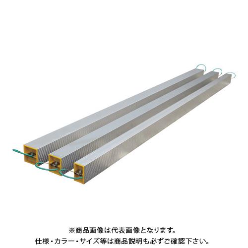 【6月5日限定!Wエントリーでポイント14倍!】【運賃見積り】【直送品】Hoshin アルミ腹起し HAH-1207 1.8M HAH1207-1.8