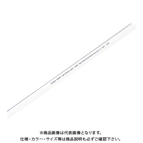十川 スーパートムフッ素イージーホース 12×18mm 15m FE-12-15