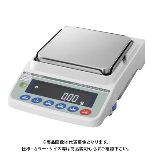 A&D 汎用電子天びん 3200g/0.01g GF3002A