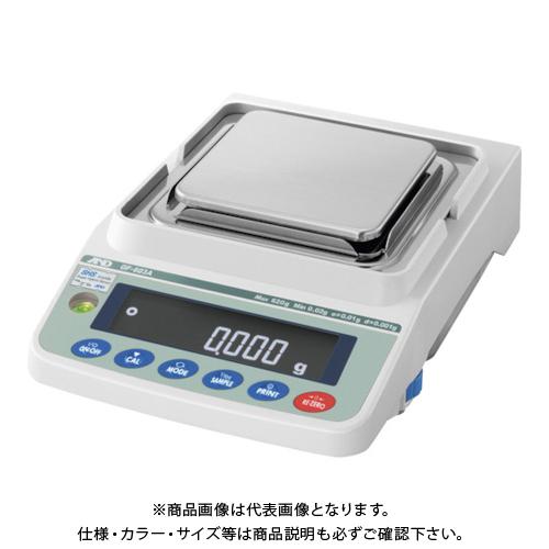 【直送品】A&D 汎用電子天びん 620g/0.001g GF603A