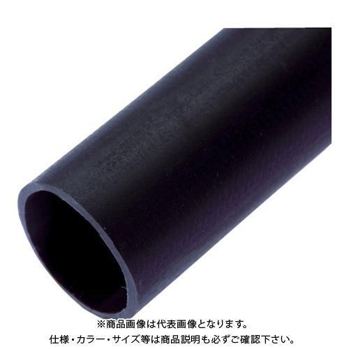 【運賃見積り】 【直送品】 パンドウイット 肉厚タイプ熱収縮チューブ (5本入) HST0.8-48-5Y