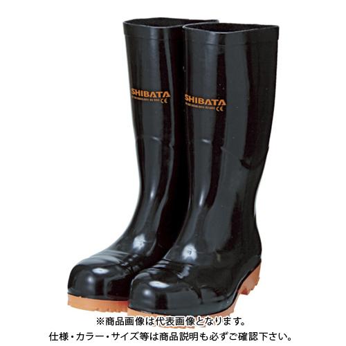 SHIBATA セーフティブーツ IE030-28.0