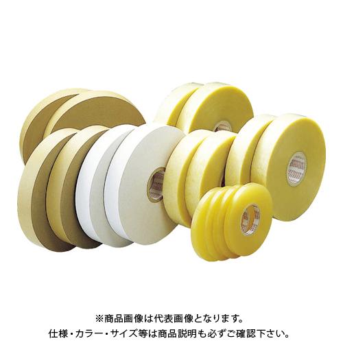 積水 クラフトテープ#500 38×500M 黄色 6巻 K50LYX2