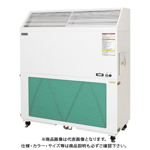 【運賃見積り】【直送品】コトヒラ 床置型オイルミストコレクター KDC-FM01