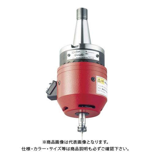 【運賃見積り】 【直送品】 リューター 機械装着用h4スピンドルHS-2550用モータユニット NT40Uシャンク付き HSM-2550-NT40U