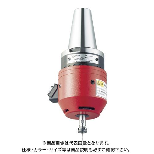 【運賃見積り】 【直送品】 リューター 機械装着用h4スピンドルHS-2550用モータユニット B50シャンク付き HSM-2550-B50