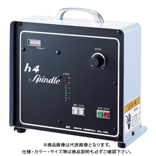 【直送品】リューター 機械装着用h4スピンドルHS-3300用パワーサプライ HSC-3300
